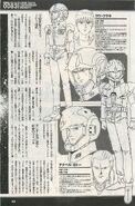 Stardust Memory Rebellion Profile 2