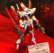B-Club Reborns Gundam Origin