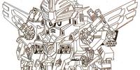 GSG-001V General Gundam