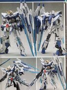 Gundam VXs