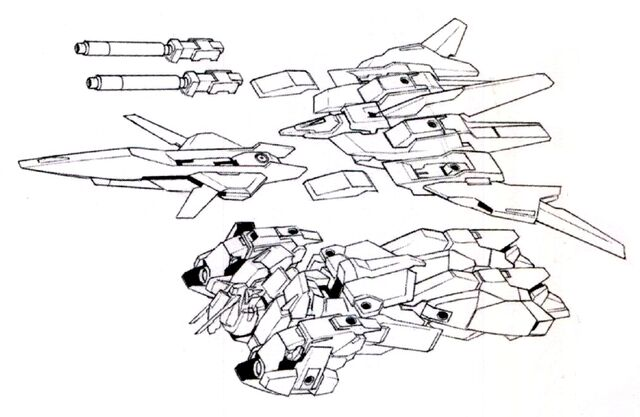 File:Lightning Gundam BWS BW Flight Mode top components.jpg