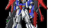 MSZ-006LGT Lightning Zeta Gundam