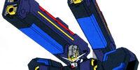 Extreme Gundam Carnage Phase
