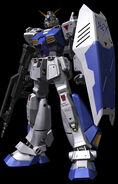 Gundam Alex