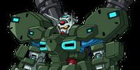 YG-111 Gundam G-Self High Torque Pack