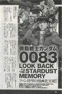Stardust Memory Rebellion Profile 1