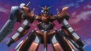 Gundam throne zwei