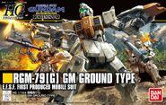 HGUC-GMGroundType