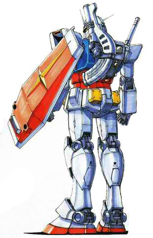 Armed (Rear)