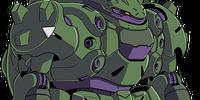 ASW-G-11 Gundam Gusion