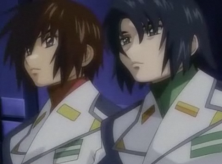 File:Athrun and Kira.png
