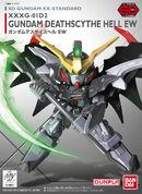 SDEX-Gundam Deathscythe Hell EW