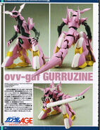 Gurruzine 1