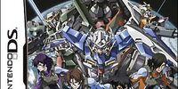 Mobile Suit Gundam 00 (Game)