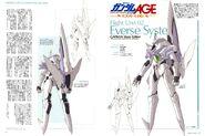Flight Unit 02 Everse System Gafran Mars Feather