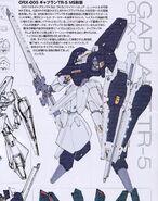 Gaplant TR-5