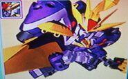 Gundam Burnlapius