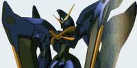 GGH-001 Halphas Gundam