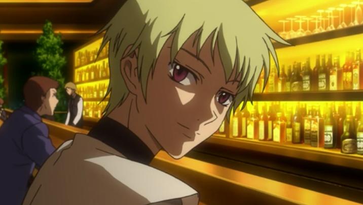 Ribbons Almark   Gundam 00 Wiki   FANDOM powered by Wikia