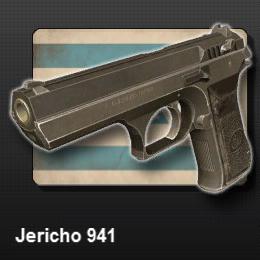 Jericho 941