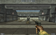 Shooting 3 Glock 19.3