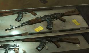 AK47display