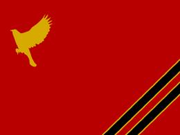 Earth Federation Flag