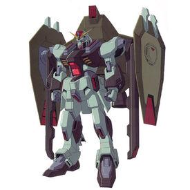GAT-X252 Forbidden Gundam
