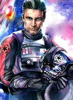 Ace of the Empire by Callista1981