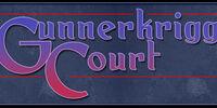 Gunnerkrigg Court (comic)