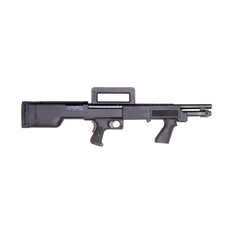 Mossberg 590 Bullpup with 20