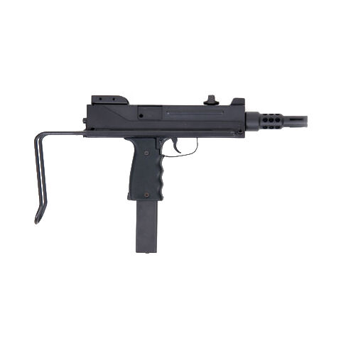 BXP variant with collapsible stock from Truvelo Armoury