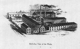 LSA factory