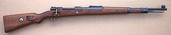 350px-Karabiner 98k