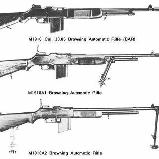 M1918 BAR