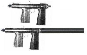 Cellini Dunn SM-9