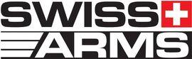 Swiss Arms Logo