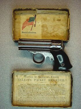 450px-Remington ZigZag derringer