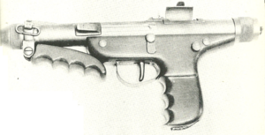 Mauser MP-56