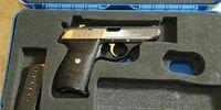 SIG-Sauer P-232