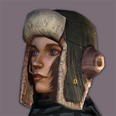 Trooper HatF