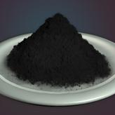 Jet Black Dye