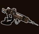 Javelin Light Harpoon Gun