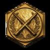 Gunner Badge14