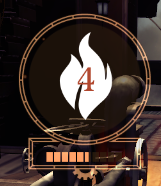 Fire Indicator