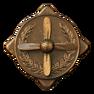 Pilot Badge7