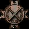 Gunner Badge6