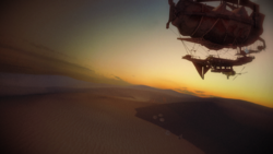 Guns of Icarus In-game Screenshot -7