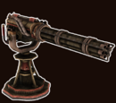 Whirlwind Light Gatling Gun