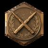 Gunner Badge8